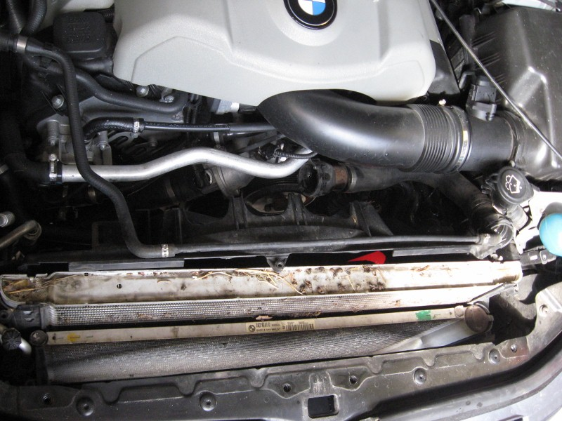 BMW 545i N62 Water Pump/Pulley Replacement DIY ~ Deutsh Power