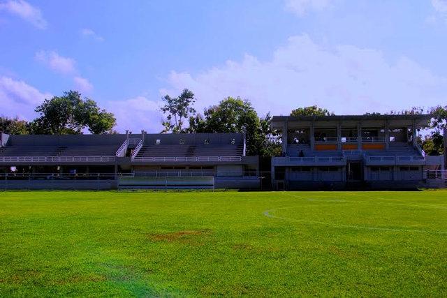 Stadion Diponegoro Banyuwangi