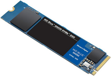WD Blue SN550 500 GB
