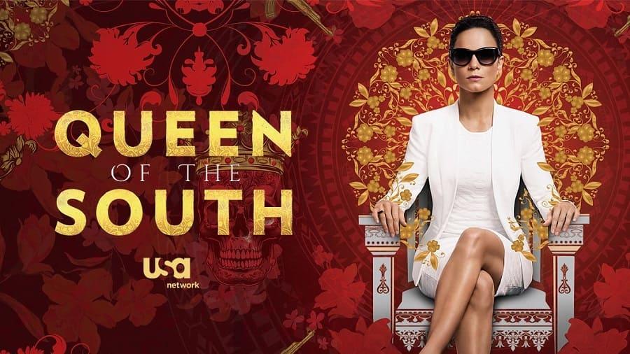 Imagens Queen of the South - A Rainha Do Sul 1ª Temporada Torrent