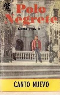 Polo Negrete-Vol 1-Canto Nuevo-