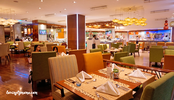 Marco Polo Plaza Cebu - Marco Polo Hotel Cebu - Cebu hotels - Philippine hotels - Cafe Marco