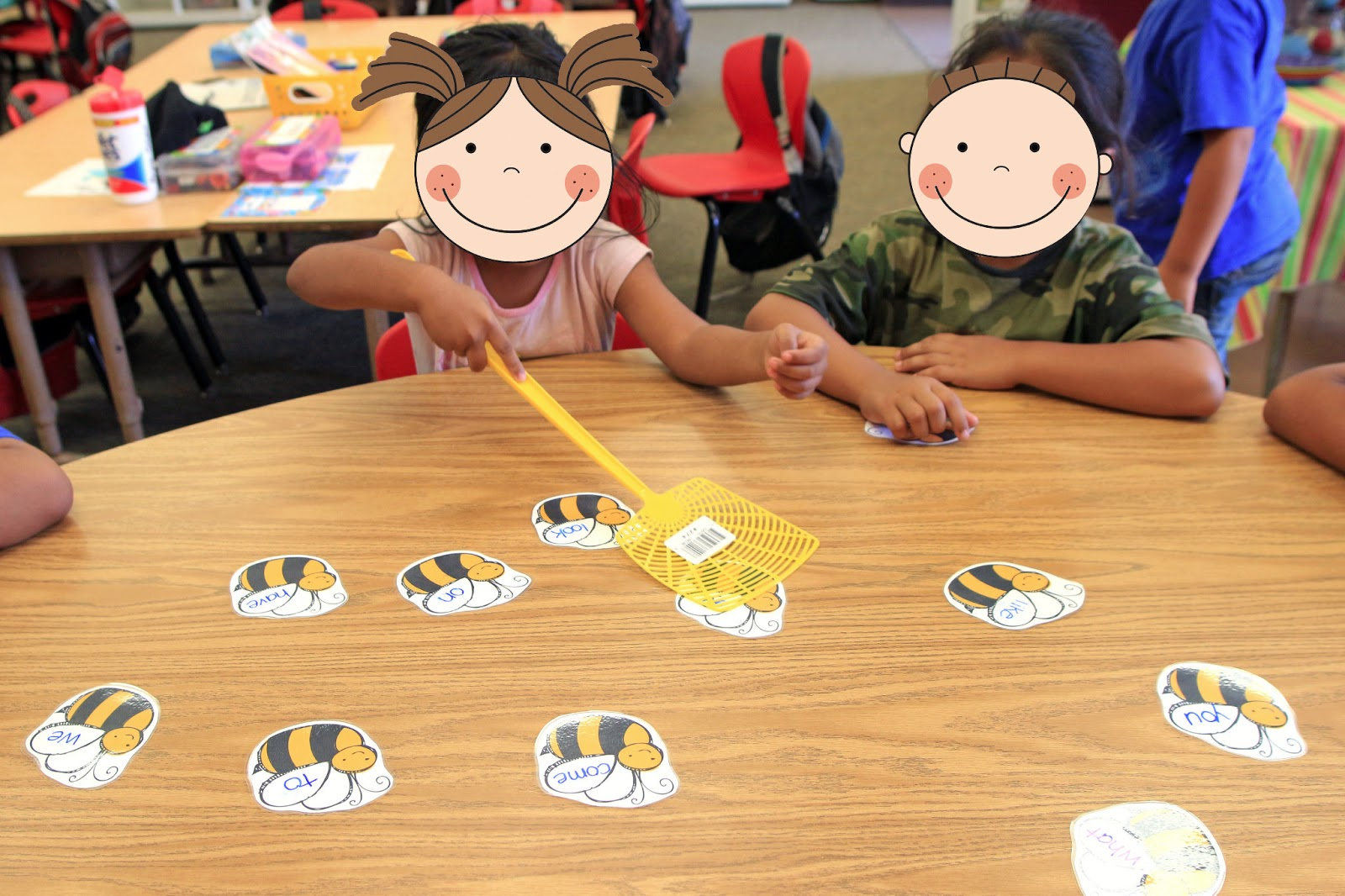 Mrs Ricca S Kindergarten Sight Words Amp Segmenting Freebies
