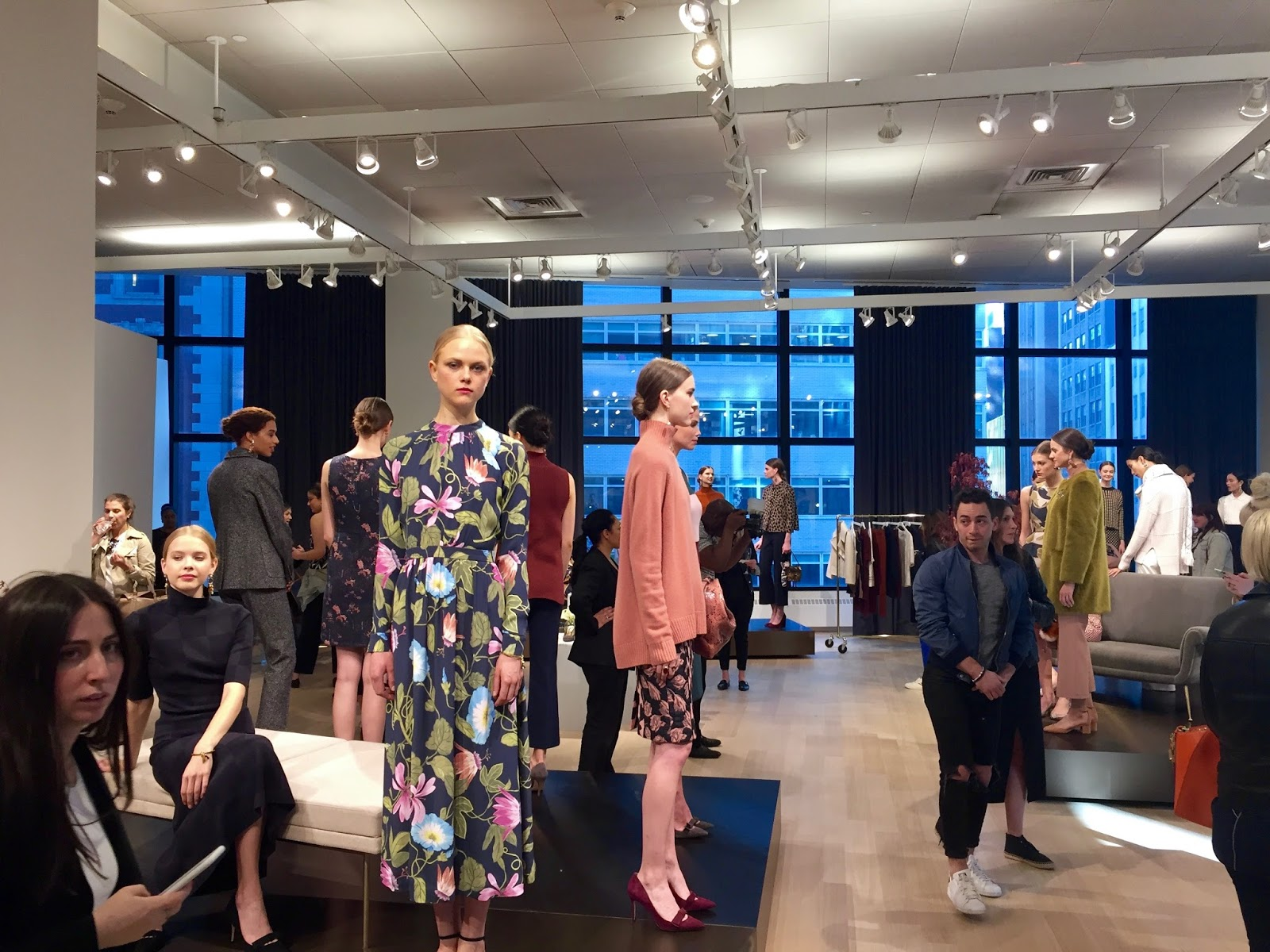 ann taylor press preview 2016