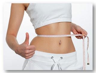 Теплая вода помогает организму похудеть