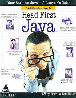 Best Core Java Books for Beginners