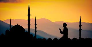 Doa Berbuka Puasa Ramadhan Sesuai Dengan Tuntunan Nabi Muhammad SAW