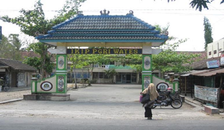 PENERIMAAN MAHASISWA BARU (IKIP PGRI WATES) INSTITUT KEGURUAN ILMU PENDIDIKAN PGRI WATES