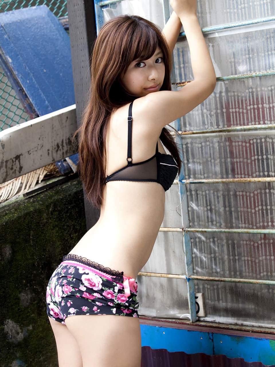 Yurika Tachibana Hot Japanese AV Girls