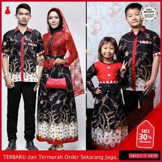 GMS315 PBRKB316B55 Batik Couple Notoarto Batik Ipnu Dropship SK1093558185