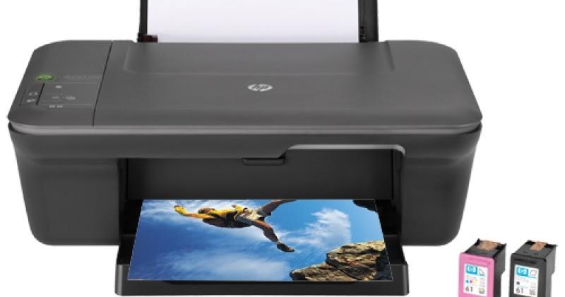Steps to Reset Ink Cartridges for HP DeskJet Printers | TonerGreen