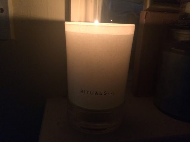 Rituals Jasmine Dream Candle