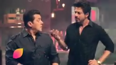 Raees meets sultan on biggboss 10