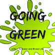 Going Green #4 - March 2017