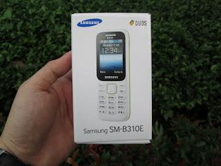 Samsung Piton B310E Piton Barang Hadiah