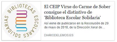 http://www.diariodelemos.es/el-ceip-virxe-do-carme-de-sober-consigue-el-distintivo-de-biblioteca-escolar-solidaria