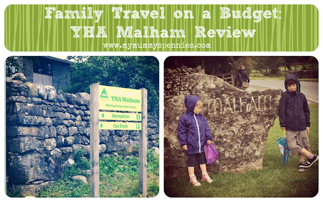 Family Travel on a Budget: YHA Malham Review