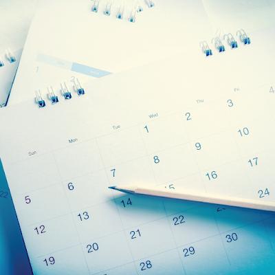 Calendario fiscal 2019: marzo