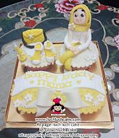 Cupcake Fashion untuk Fashionista