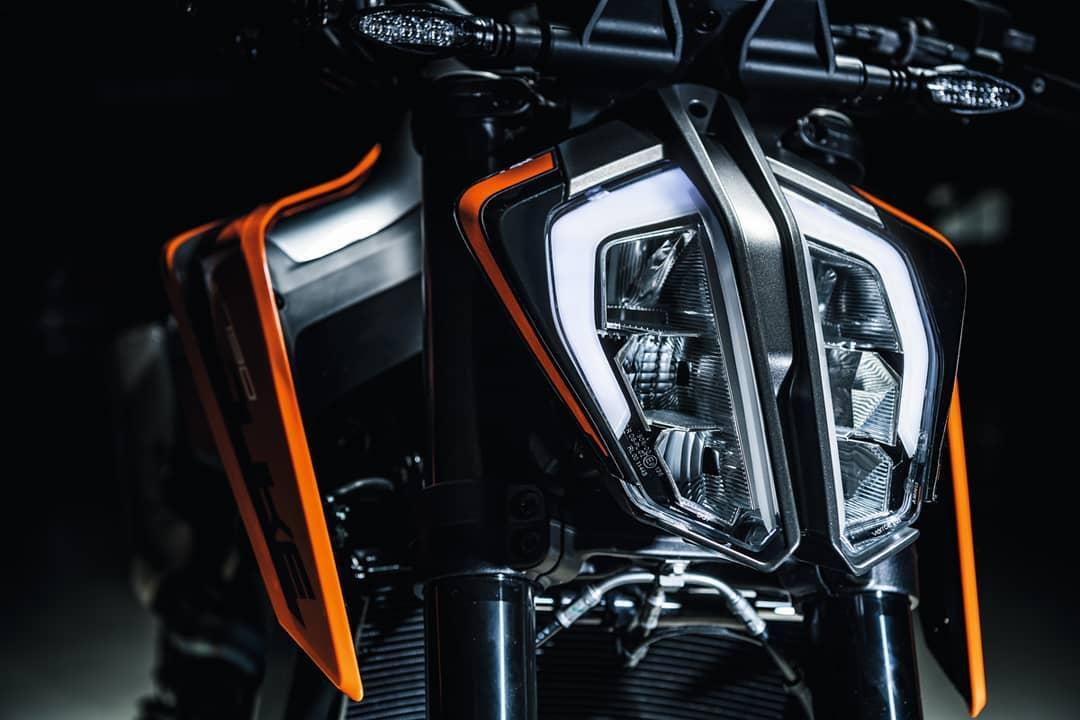 Motos KTM Barcelona