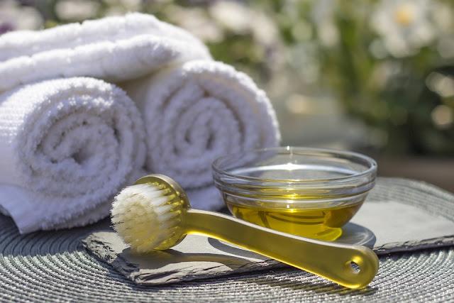 Moja bezdrogeryjna pielęgnacja twarzy - oczyszczanie i złuszczanie