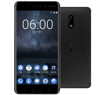 nokia 6 android hackbaba