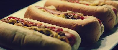hot-dog-هوت-دوج