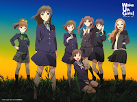 Lirik Tachiagare - Wake Up, Girls!