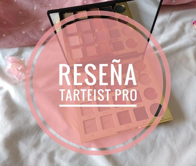 TRAMITES ADUANA + RESEÑA TARTEIST PRO