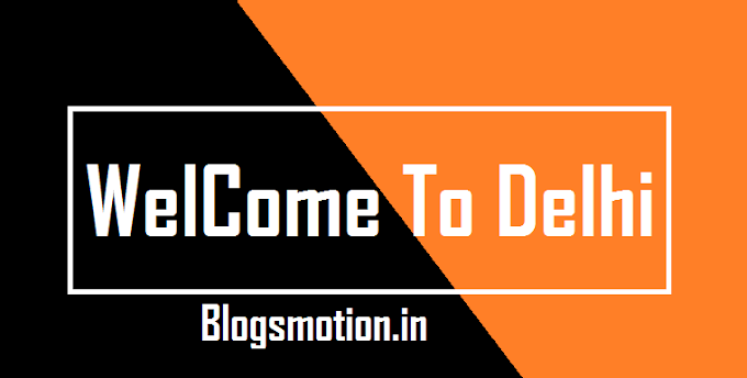 21 Things to Keep in Mind While Visiting Delhi | Delhi Travel Tips |