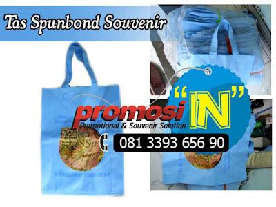 Vendor Tas Souvenir Spunbond Murah Bali