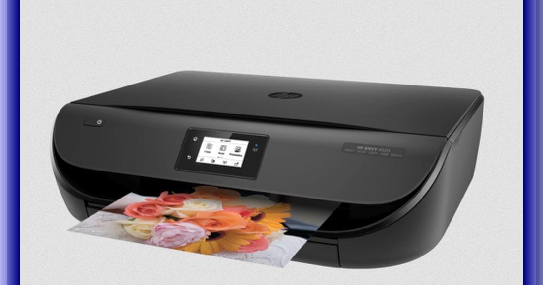 HP Envy 4500 Wireless Setup Tutorial Guide Wireless Printer Setups