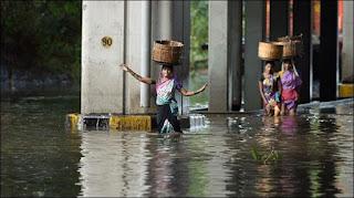 India Heavy Rain 15 Dead
