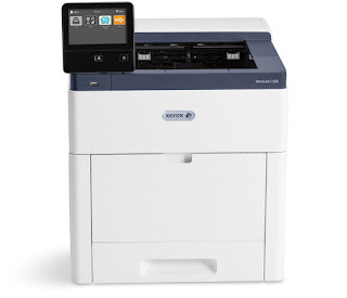application empowered in addition to portable prepared Xerox VersaLink C500DN Drivers Download