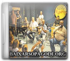 Exaltasamba – Ao Vivo Rádio Mania (2012)