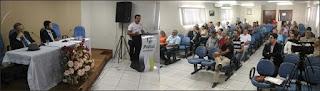 Parceria institucional do MPPB e prefeituras foi principal tema debatido em audiência pública em Picuí