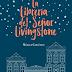 """""""La librería del señor Livingstone"""" de Mónica Gutiérrez"""