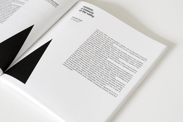 page cover design