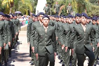Comando da PM deve anular prova do curso de formação de sargentos da PB