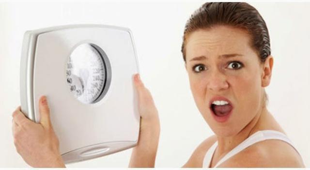 Penyebab gagal diet yang sering terjadi