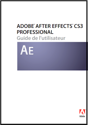 Télécharger Livre Gratuit After Effects CS3 pdf