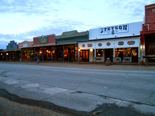 main street in tombstone arizona cochise county