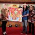 Plt Bupati Hj Sri Mulyani Kukuhkan Dewan Kesenian Klaten Priode 2017 -2021