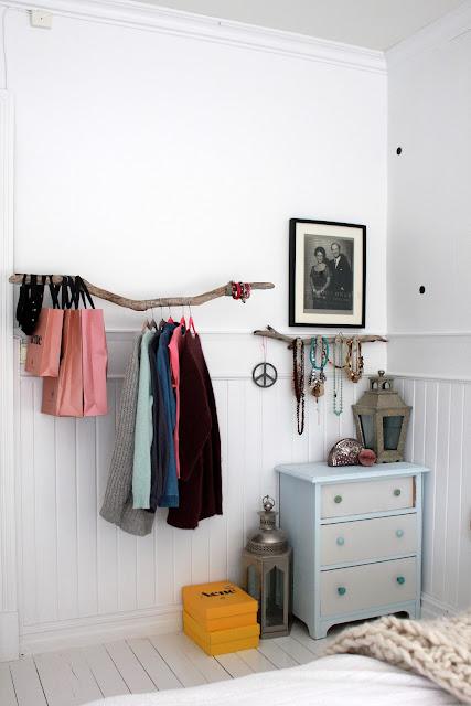 Un dormitorio de estilo boho decorar tu casa es for Foro de decoracion facilisimo