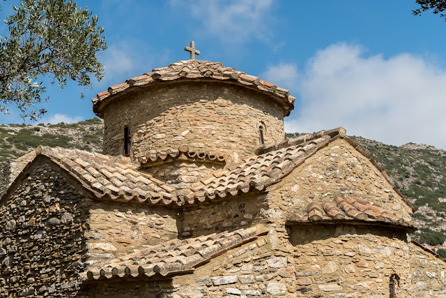 Agios Georgios Diasoritis-Halki-Naxos-Cyclades