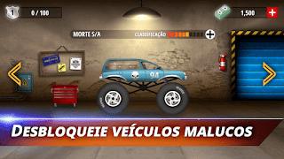 Renegade Racing APK MOD Dinheiro Infinito 2021 v 1.1.1
