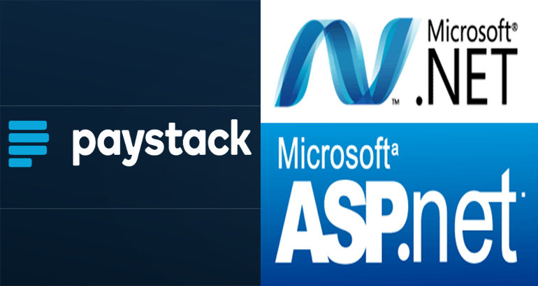 Integrating Paystack with  Net E-Commerce Applications