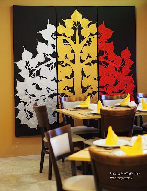 Aroi Dee Thai Restaurant at Palm Garden Resort, IOI Resort City