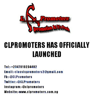 Classic Promoters Has Officially Launched