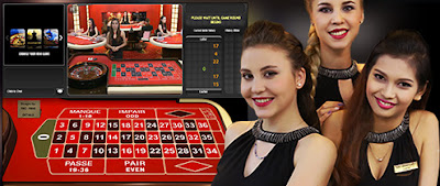 ONLINE CASINO MALAYSIA – NEW ENTERTAINMENT FOR MODERN PEOPLE
